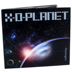 CD (Digipack)
