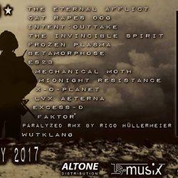 evo-lution, X-O-Planet, Remix