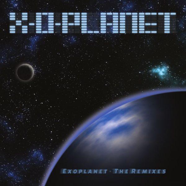 Exoplanet - The Remixes