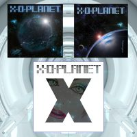 X-O-Planet CD Bundle